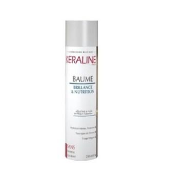 Baume brillance et nutrition keraline - 250 ml