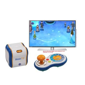Console Storio TV Vtech