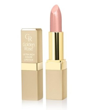 Ultra rich color lipstick creamy de Golden Rose