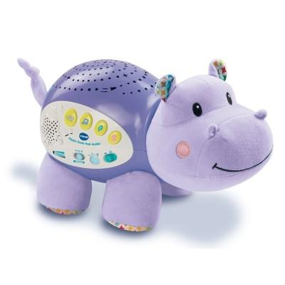 Hippo dodo nuit etoilee