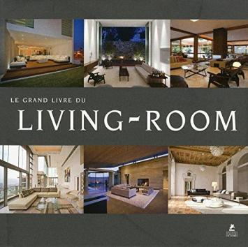 Le grand livre du living room