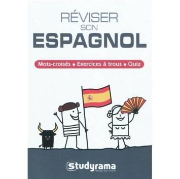 Réviser son espagnol par les jeux