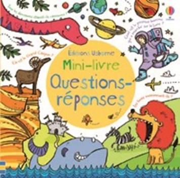 Mini-livre Questions-réponses