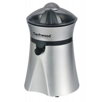 Presse fruits silver electrique Techwood TPF-26