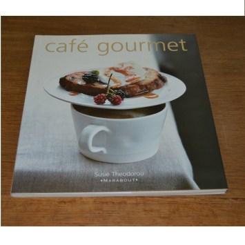 Café gourmet - Susie Theodorou