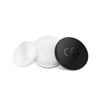 GR LONG WEAR FINISHING POWDER