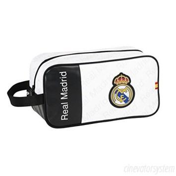 Real Madrid - Zapatillero (Safta 811557682) B010HSEG72
