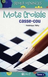 mots-croises-casse-cou-tome-1