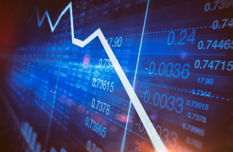 Economie les Marchés Boursiers ont connu leur pire premier trimestre jamais enregistré