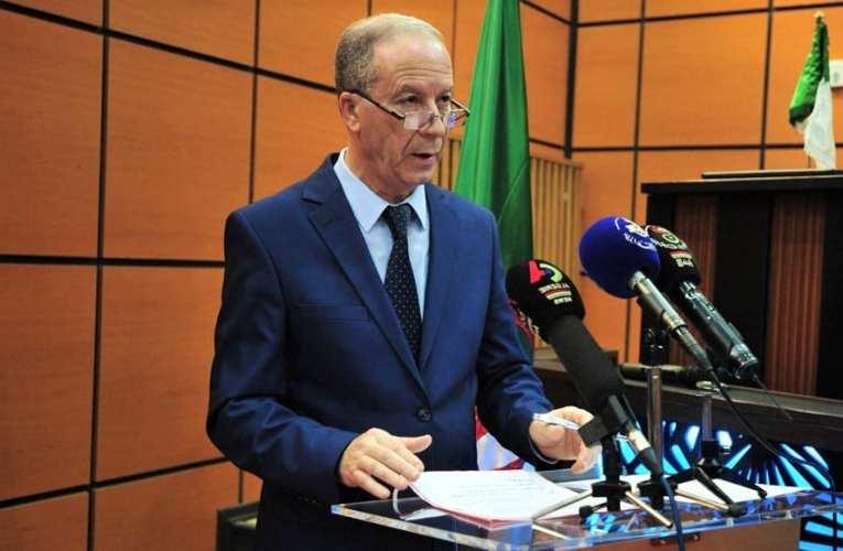 Algérie  Coronavirus dernières 24H