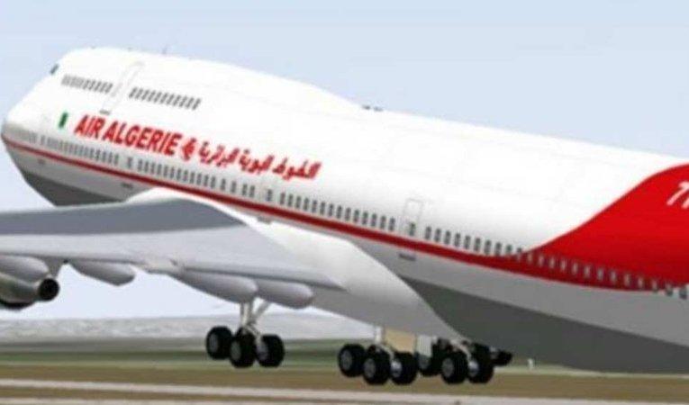 Air Algérie  Début de revalidation de 600.000 billets