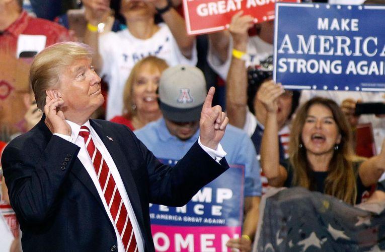 le Midwest pourrait-il de nouveau placer Donald Trump à la Maison Blanche?