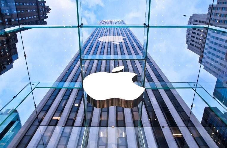 Apple détrône le saoudien Aramco et devient l'entreprise la plus chère au Monde