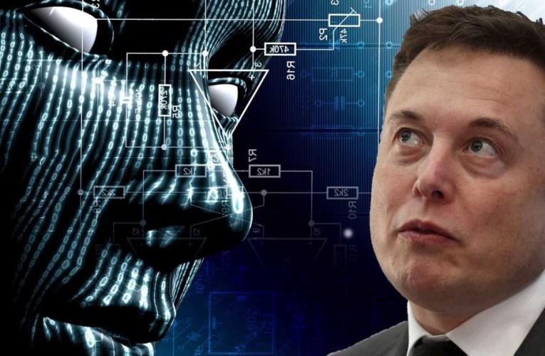 Elon Musk, présente ses implants cérébraux qui lisent l'esprit.