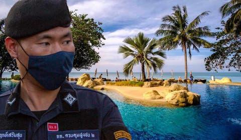 Un touriste emprisonné pour avoir laissé un avis négatif sur un hôtel