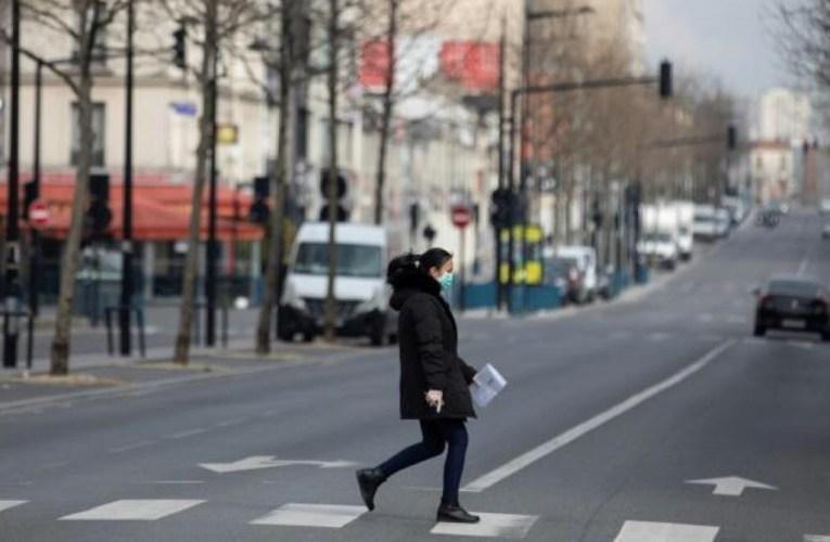 La France déclare l'état d'urgence de santé publique