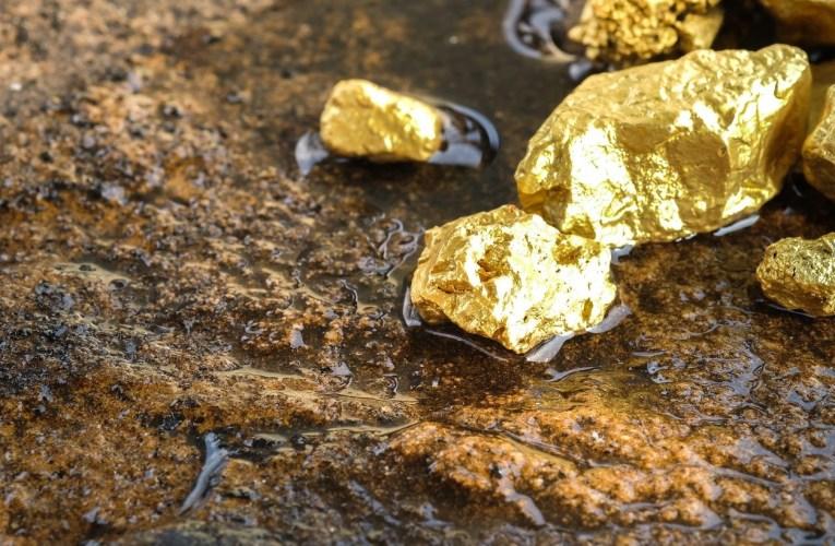 Ruée vers l'or dans le sud algérien