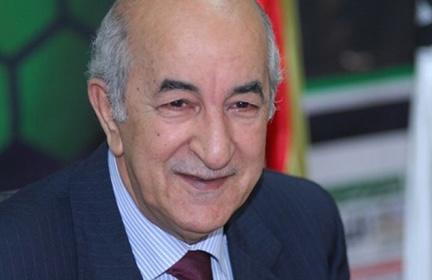 Abdelmadjid Tebboune quitte l'hôpital