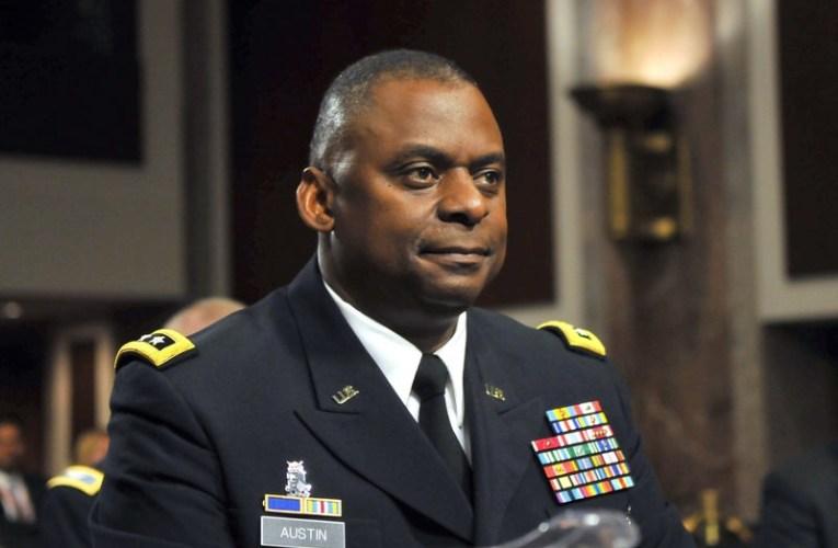 Le Sénat confirme Lloyd Austin comme premier secrétaire à la Défense des États-Unis