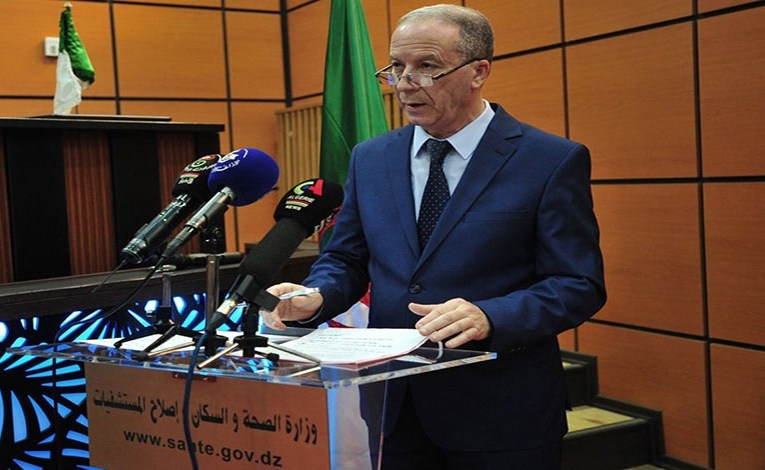 Algerie- Le vaccin sera distribué en premier dans les wilayas  durement touchées par la pandémie