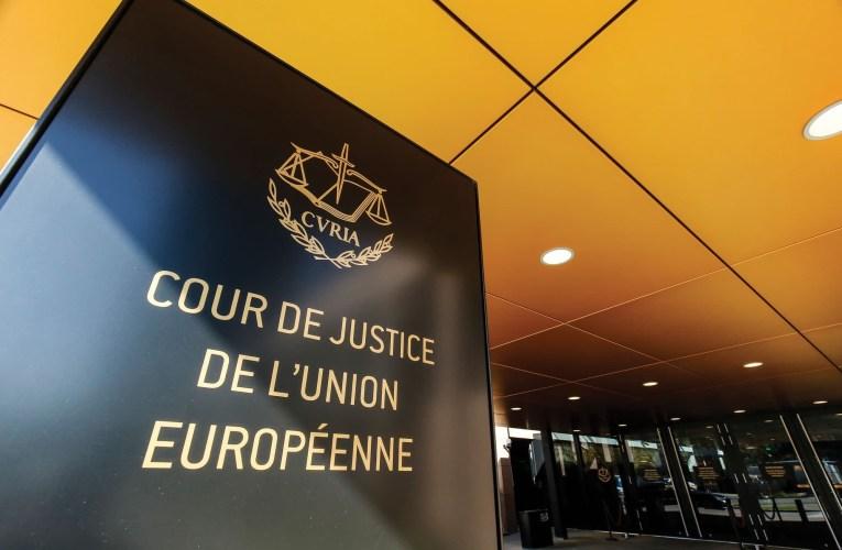 محكمة العدل الأوروبية تحدد اليوم الثاني من مارس المقبل موعدا للبث في طعن جبهة البوليساريو
