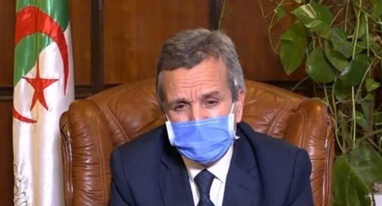 وزير الصحة : اكتساب مناعة جماعية بتوسيع حملة التلقيح ضد كورونا أولوية السلطات العمومية
