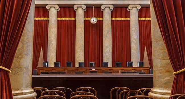 États-Unis- Les démocrates dévoilent un projet de loi visant à élargir la Cour suprême des États-Unis à quatre juges