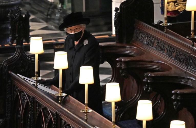La Famille Royale honore l'humour et l'humanité du duc d'Édimbourg