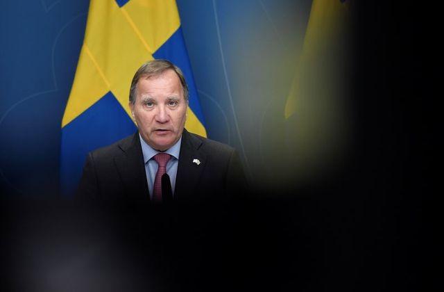 Le Premier ministre suédois démissionne et met en garde contre des élections anticipées