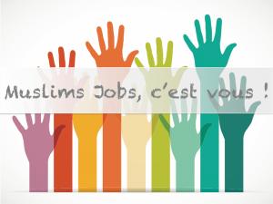 muslims jobs