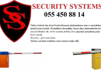slaqbaum Arma Kontrol 055 450 88 14