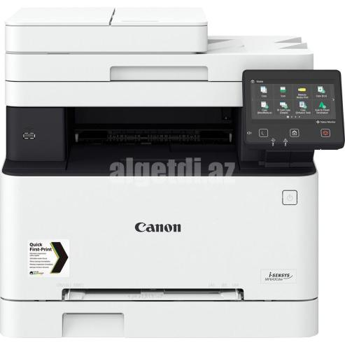 Canon-MF643Cdw-Front-Large
