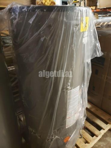 New-Rheem-75000-BTU-G75-75N-3-Natural-Gas-Commercial-Water-Heater-75-Gallon