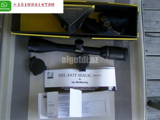 Nikon-Monarch-FIELDSCOPE-82ED