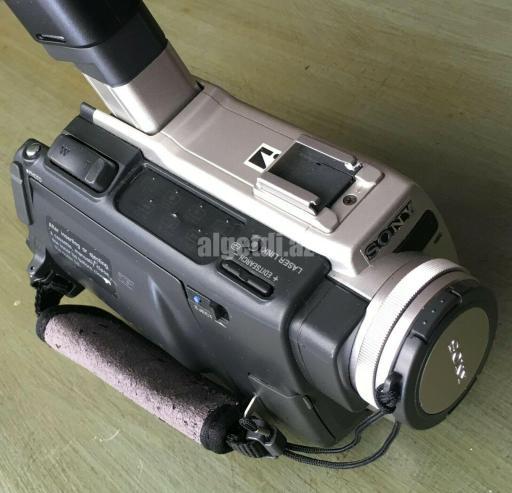 SONY-DCR-TRV9-Mini-DV-Handycam-Vision-Digital-Video-Camera-Camcorder4