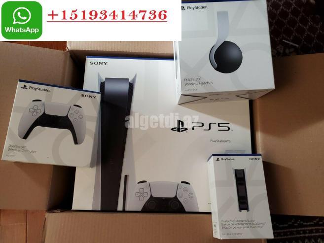 Sony-PlayStation-5-PS5-Disc-Version-Bundle