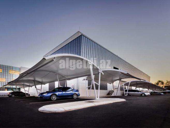 PTFE-ETFE-Membrane-Car-Parking-Sheds-1