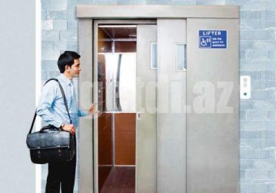 passenger elevators img