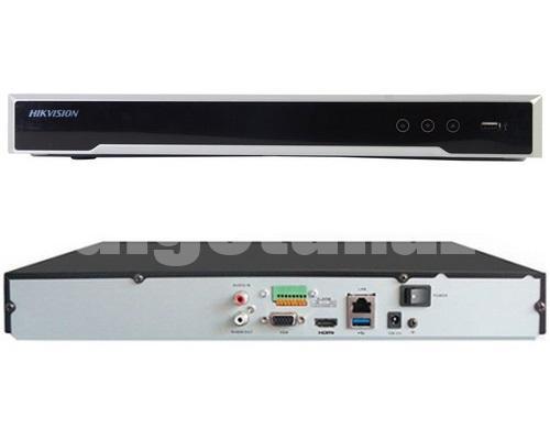 Hikvision-DS-7632NI-K2-NVR