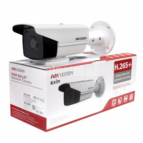 Hikvision-H-265-5MP-Network-Bullet-Camera-DS-2CD2T55FWD-I5-English-Version-HD-IP-Camera-Built