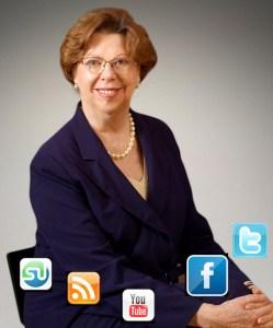 Sally Falkow SEO Expert