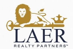 Laer Realty logo