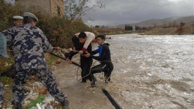 Photo of غنيمات: ارتفاع عدد وفيات الحالة الجوية إلى 9 – تحديث