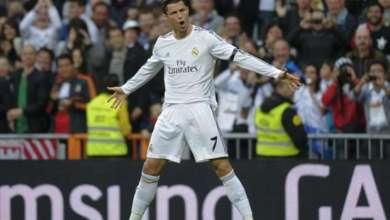 Photo of رسميًا | رونالدو ضمن أفضل 10 هدافين في تاريخ الدوريات الأوروبية الكبرى