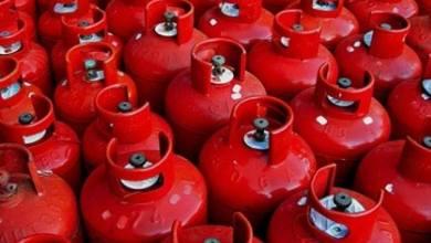 Photo of انتهاء مهلة إعادة تصدير اسطوانات الغاز الهندية