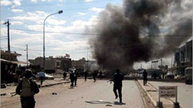 Photo of مقتل ستة جنود عراقيين في انفجار عبوة ناسفة جنوب بغداد