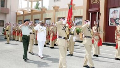 Photo of اتفاقية عسكرية أردنية كينية  وتعاون بمكافحة الإرهاب