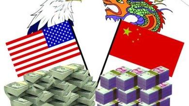 Photo of عملية إنقاذ أميركية للصين؟