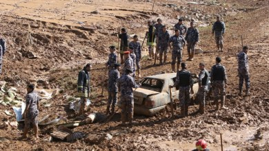 Photo of المحافظات: ضحايا سيول واحتجاجات ضرائبية ووظيفية وافتتاح لمعبر جابر