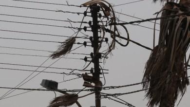 Photo of البادية الشمالية: انقطاعات الكهرباء  تتسبب بتعطل مضخات الآبار وإرباك الضخ